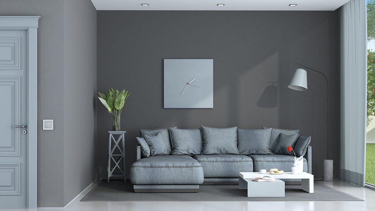 Model plafon