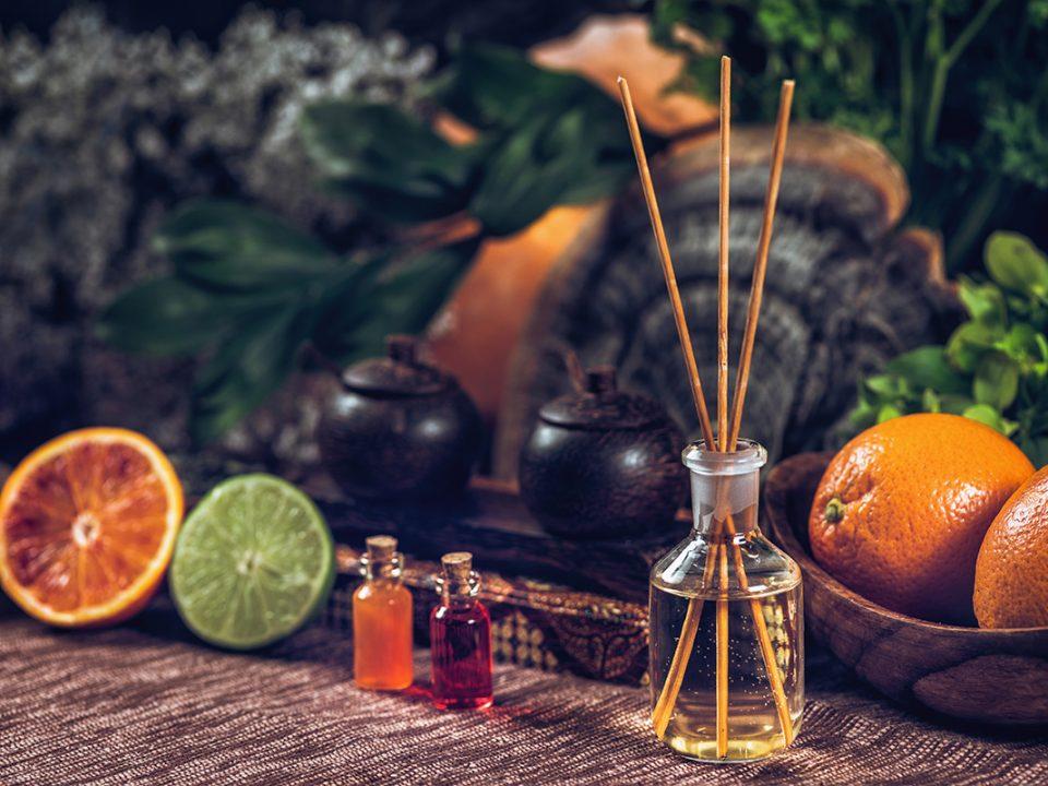 Wangi Aromaterapi