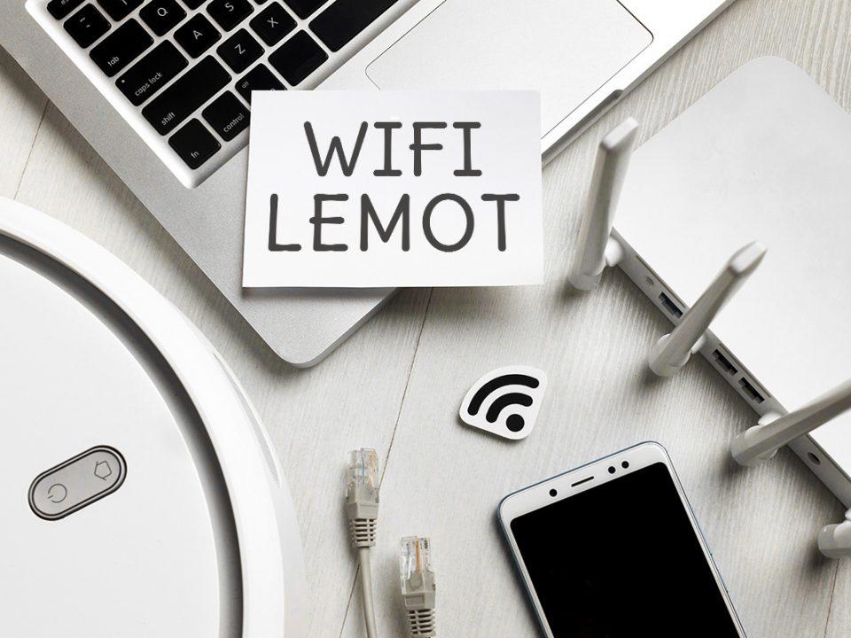 WiFi Lemot