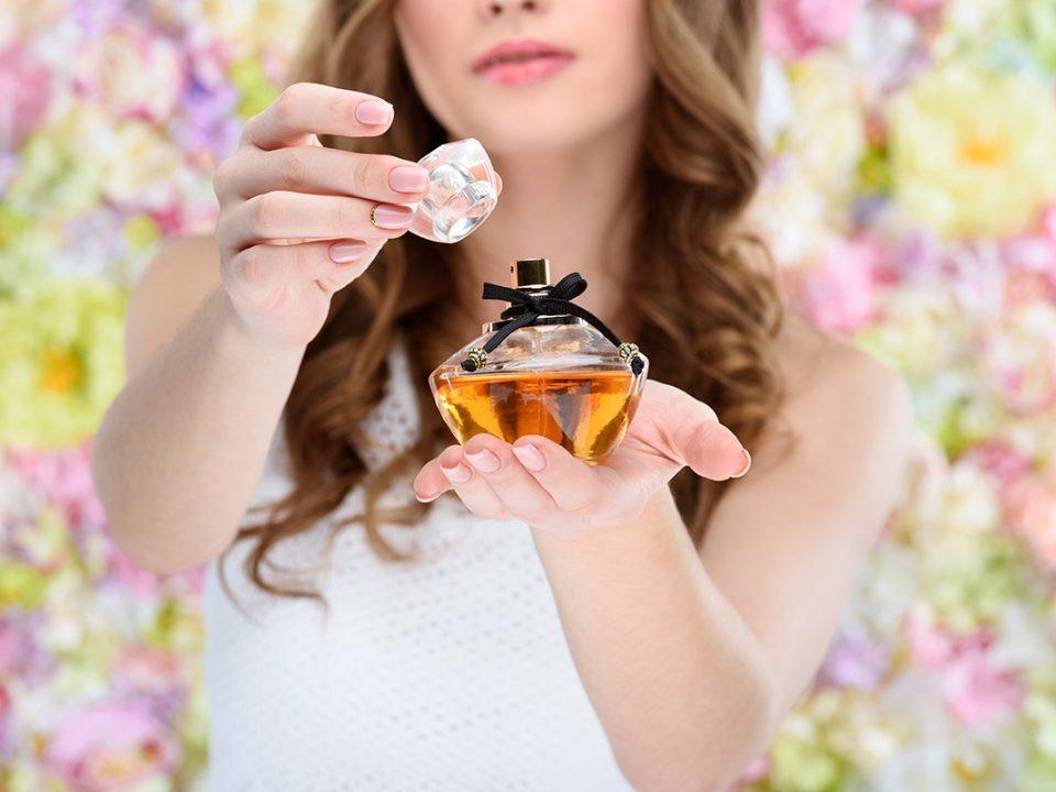Aroma Parfum
