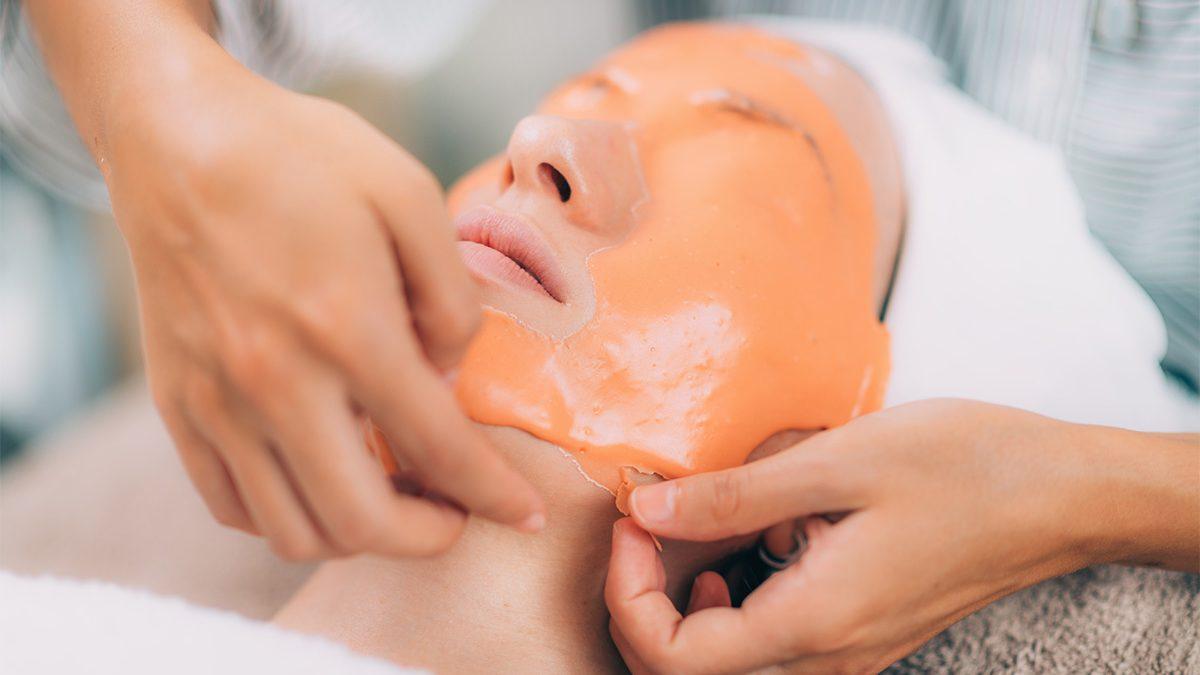 Manfaat Peel Off Mask