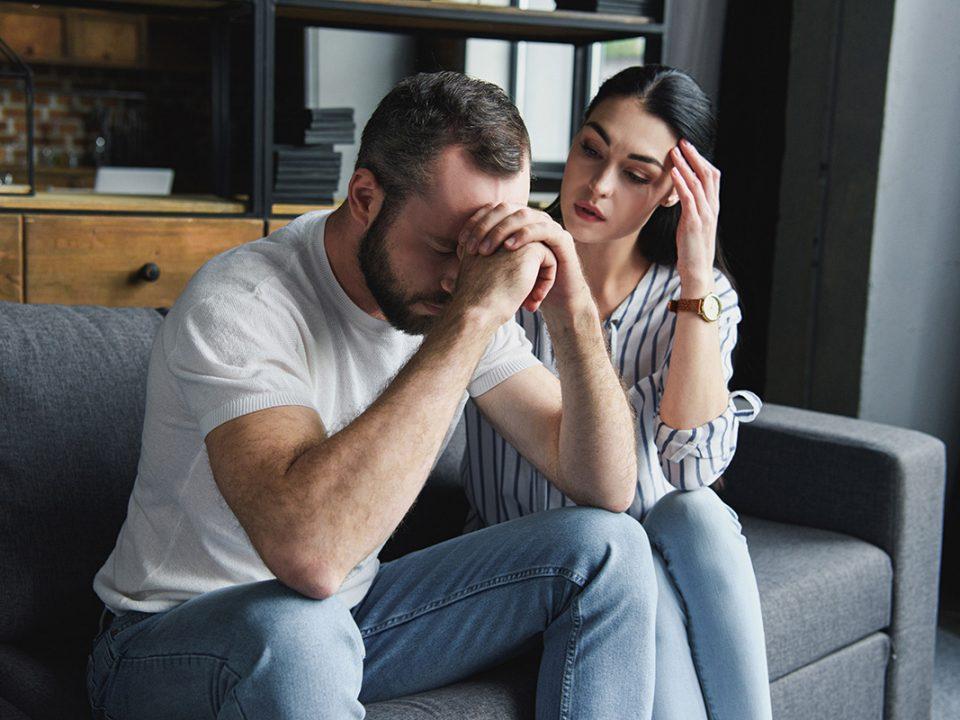Cara Meredam Emosi